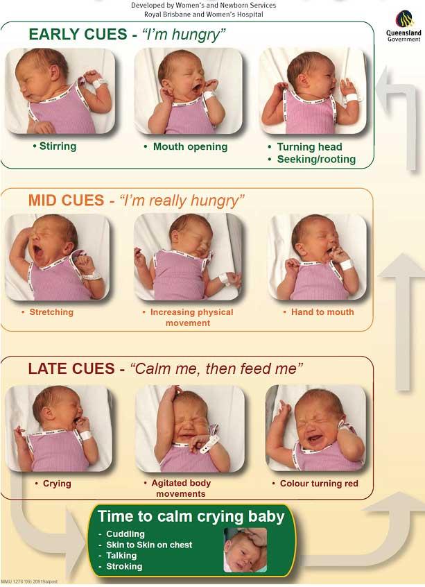 В апреле - группа для мам с младенцами!